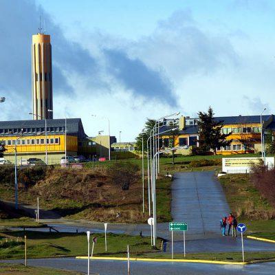 CADIC institute in Ushuaia