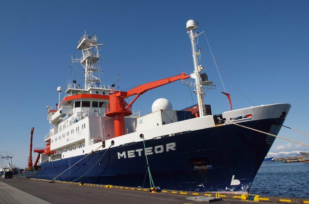 FS Meteor