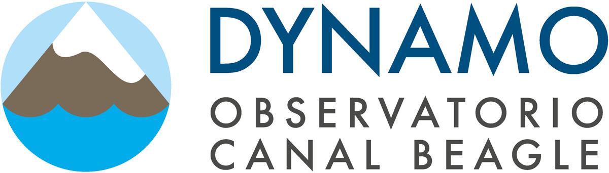 Logo DYNAMO Spanish