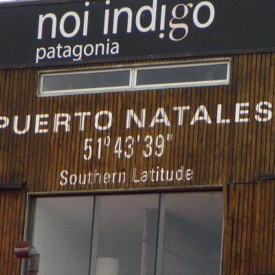 Puerto Natales. Foto: Alica Ohnesorge